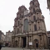 レンヌのサンピエール大聖堂