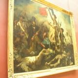世界一有名なルーブル美術館には世界的に有名な作品ばかり