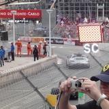 2010 F1 モナコGP 決勝 スタート直前 序盤いきなりのセーフティーカー