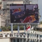 2010 F1 モナコGP 決勝 感動のフィニッシュ