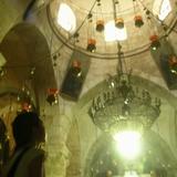 聖地の重みを感じるエルサレムの聖墳墓教会