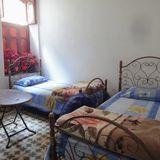 相場より値段もお手頃で設備も良い快適なアレッポの安宿 Alitehad Alarabe Hotel