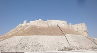 アレッポ城