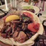 おいしいブルガリア料理
