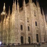 ゴシック建築の最高傑作 ミラノのドゥオーモ