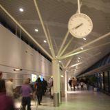 北欧デザインのコペンハーゲン・カストロップ国際空港