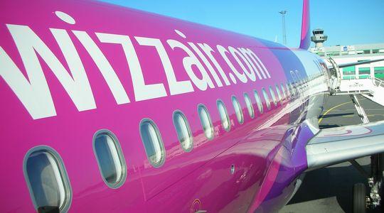 直前でも安かった格安航空会社「Wizz Air」