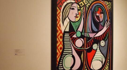 有名な画家の代表作が凝縮されたMoMAのコレクションはやばい