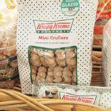 日本でおなじみのドーナツもダラスのスーパーでは安く売ってる