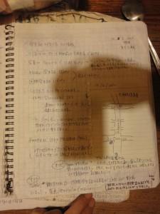 メキシコの宿、ペンションアミーゴの情報ノート