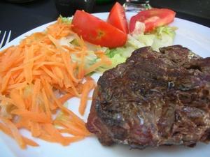 アルゼンチンといえば肉料理!