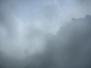 イグアスの滝を体で感じる