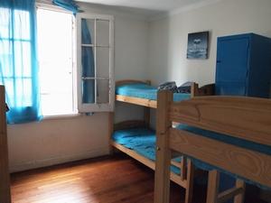 ブエノスアイレスの最安宿「About Baires Hostel」。かなりキレイで快適