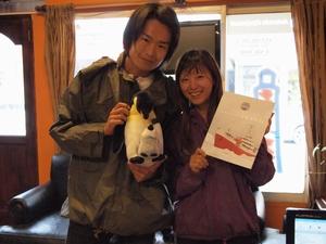 ウシュアイアの旅行代理店Ushuaia Turismoで南極ツアーラストミニッツを購入