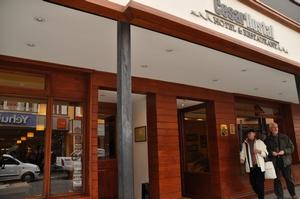 ウシュアイアの街でオススメのネットカフェ