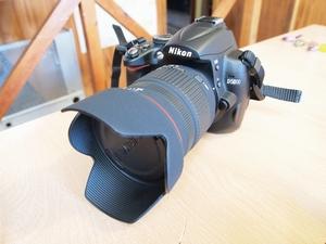ウシュアイアの街でNikon D5000とSIGMA 18-200mmを購入。これで南極の準備も完了