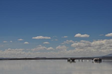 世界一の絶景ウユニの写真その4