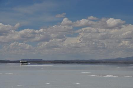 世界一の絶景ウユニの写真その7