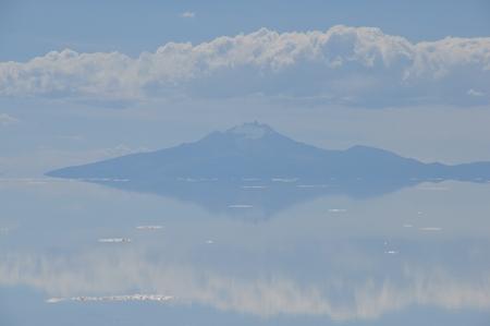 世界一の絶景ウユニの写真その8