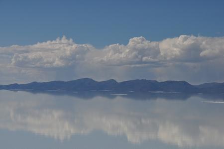 世界一の絶景ウユニの写真その10
