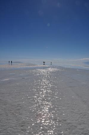 世界一の絶景ウユニの写真その11