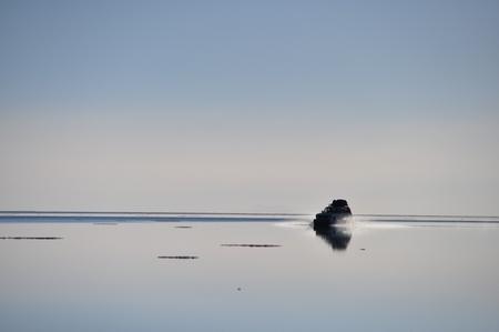 世界一の絶景ウユニの写真その16