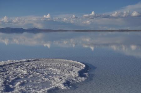 世界一の絶景ウユニの写真その17