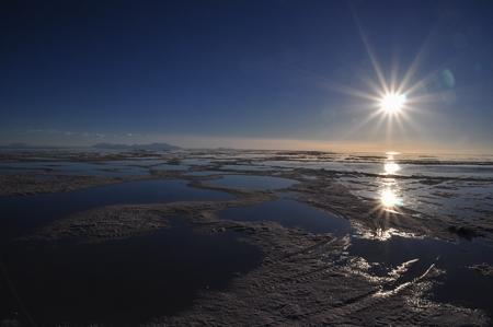 世界一の絶景ウユニの写真その18
