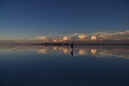 世界一の絶景ウユニの写真その20