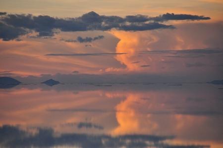 世界一の絶景ウユニの写真その24