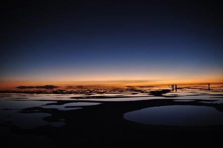 世界一の絶景ウユニの写真その28
